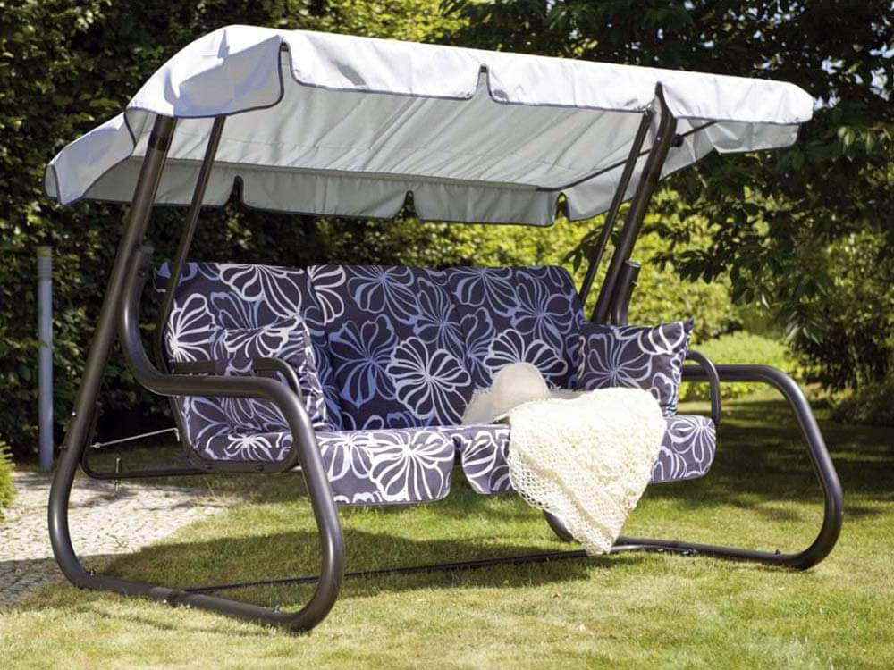 Тенты для садовых качелей летние - Ателье Тент Чебоксары