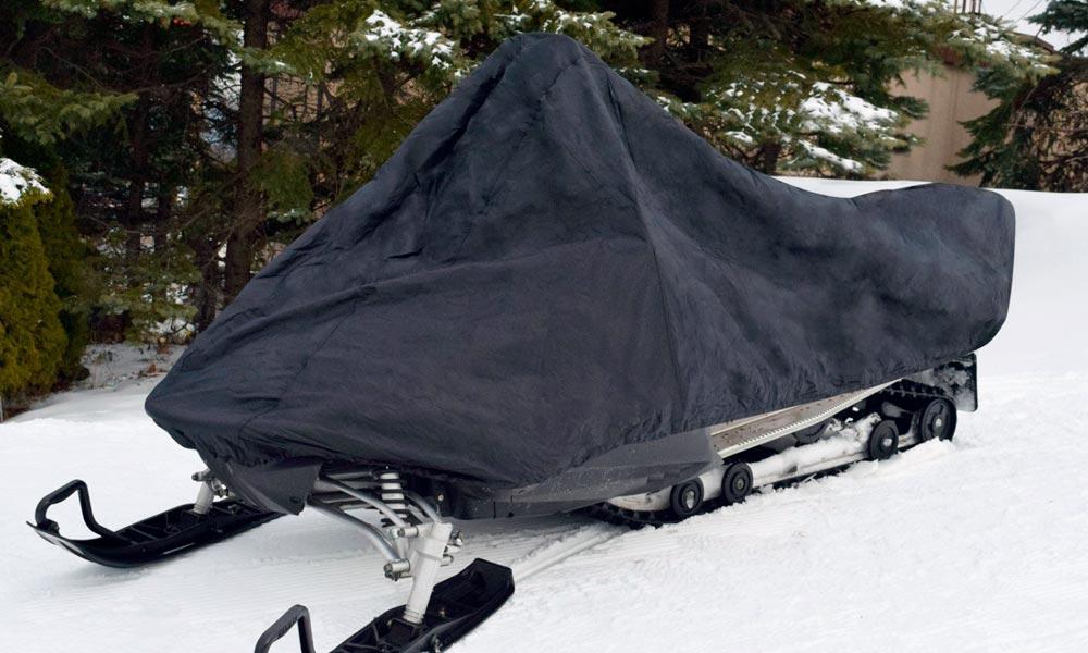 Тенты и чехлы на снегоход - купить в Ателье Тент Чебоксары