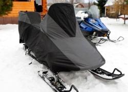 Чехол на снегоход