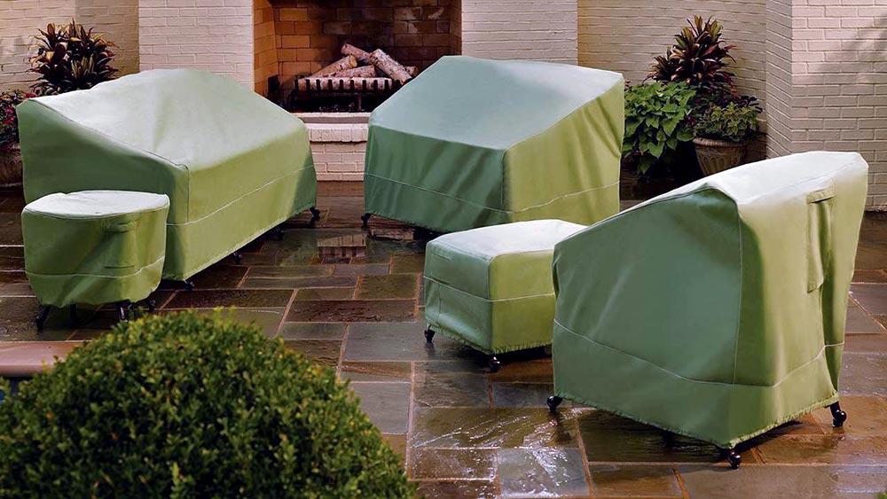 Чехлы для мебели - Ателье тент Чебоксары