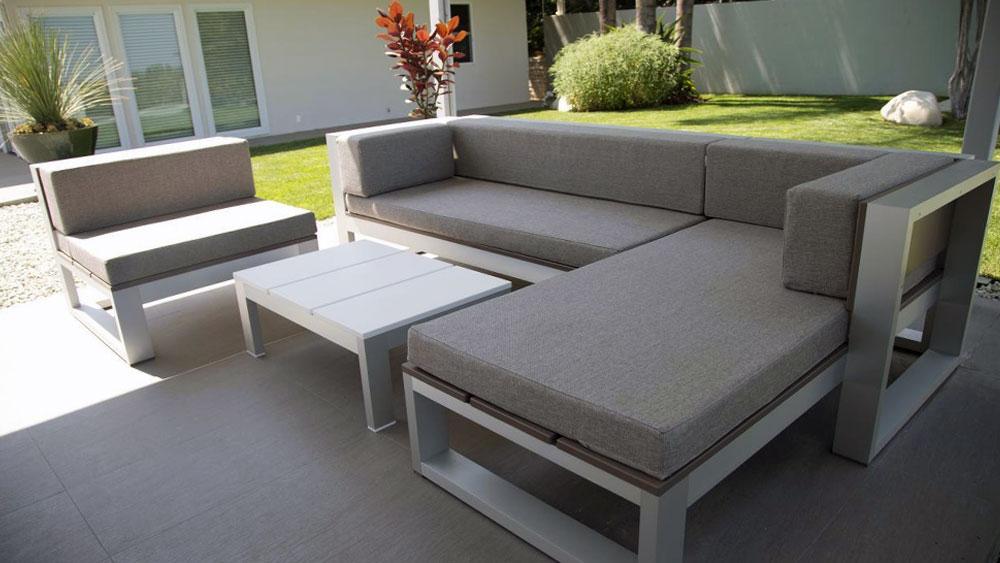 Чехлы на садовую мебель - Ателье тент Чебоксары