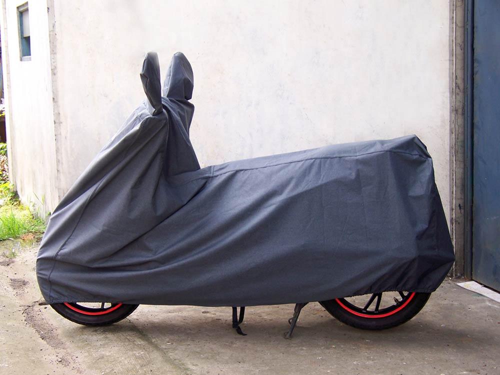 Чехол на мотоцикл - на заказ в Ателье Тент Чебоксары